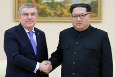 Kim Jong Un assure que la Corée du Nord participera aux JO 2020 et 2022
