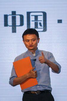 Le géant chinois Alibaba acquiert pour la première fois une start-up israélienne