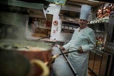 Le chef cuisinier Paul Bocuse est mort à l'âge de 91 ans