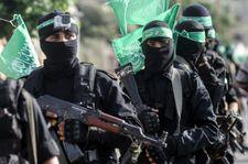 IDF embark on vast anti-terror raid ahead of Hamas 30 year anniversary