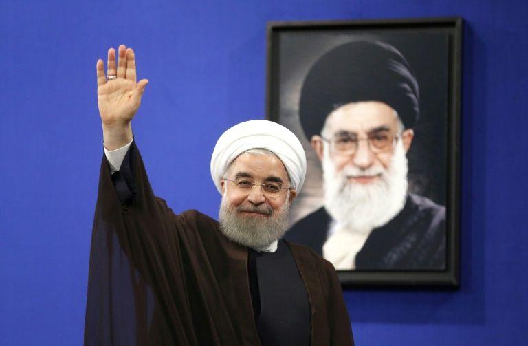 Iran/Journée Al-Qods: Rohani bousculé et accusé de connivence avec les USA