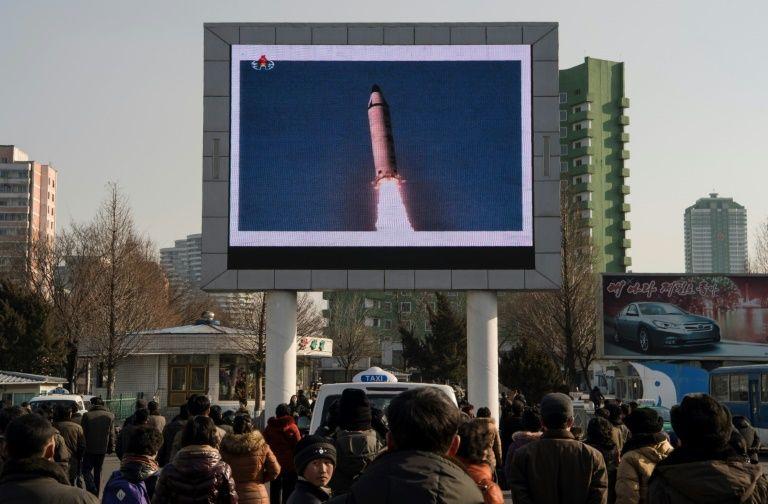 """Les USA """"paieront cher"""" si Pyongyang est remis sur la liste des pays terroristes"""