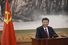 Xi Jinping obtient un nouveau mandat de 5 ans à la tête du PC chinois