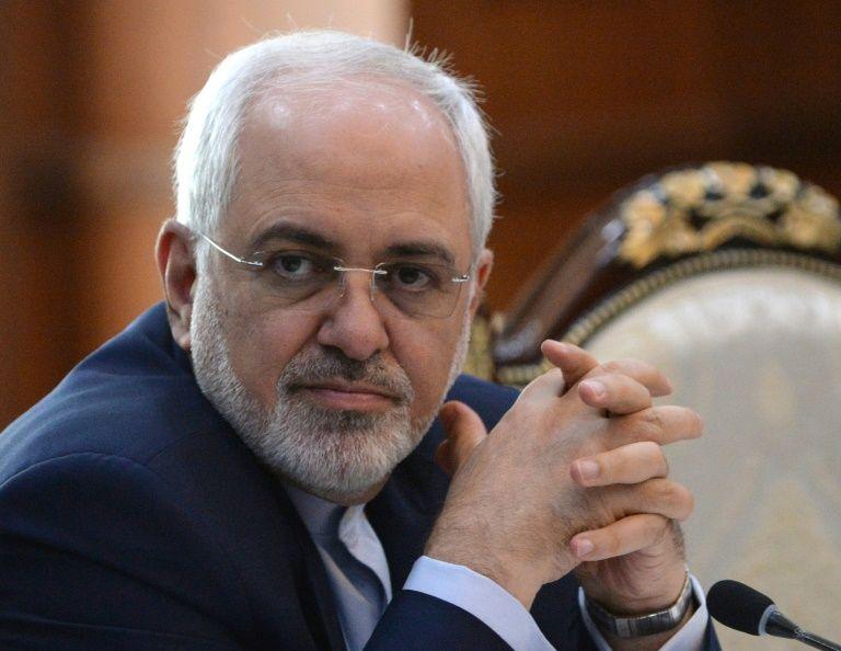 رد فعل دونالد ترامب على هجومي طهران