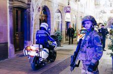 فرنسا: اربعة قتلى و10 جريحا في هجوم ارهابي في ستراسبورغ