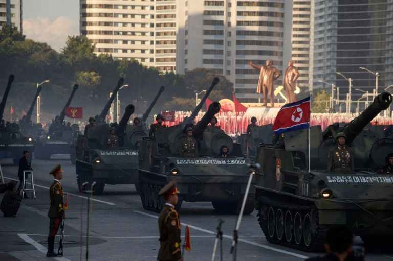'Conflict could break out at any moment' over N. Korea: China