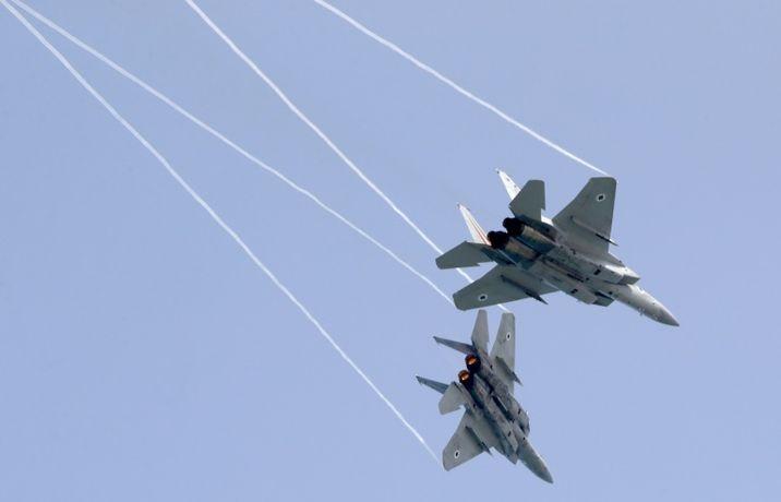 Israel destruiu infraestrutura militar do Irã na Síria