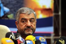 Iran declares armed-Hezbollah will stay to counter enemy Israel