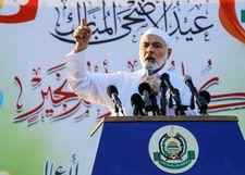 """Le Hamas """"optimiste"""" quant à un cessez-le-feu avec Israël"""