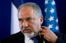 """Accusé de complicité dans la """"fausse crise"""" gouvernementale, Lieberman nie"""