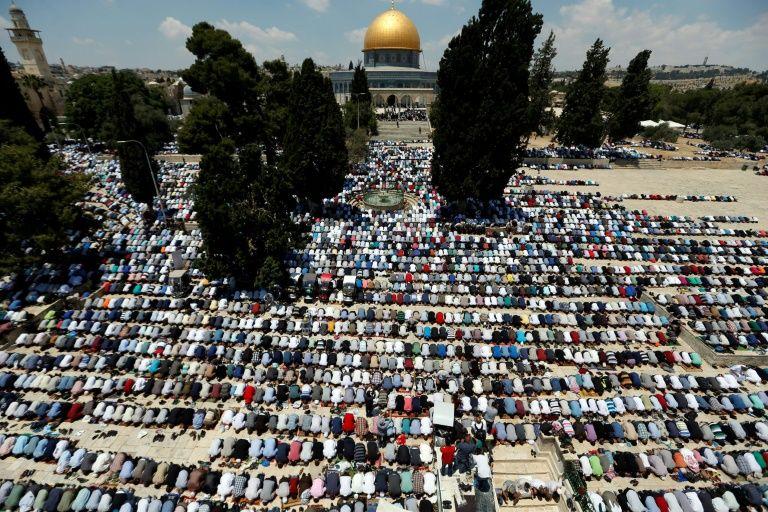 U.N.E.S.C.O.: Israel in Grave Violation of Palestinian Jerusalem