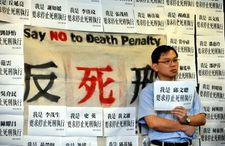 Malaysia to abolish death penalty