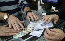 Iran currency continues free-fall, dropping 18% in two days
