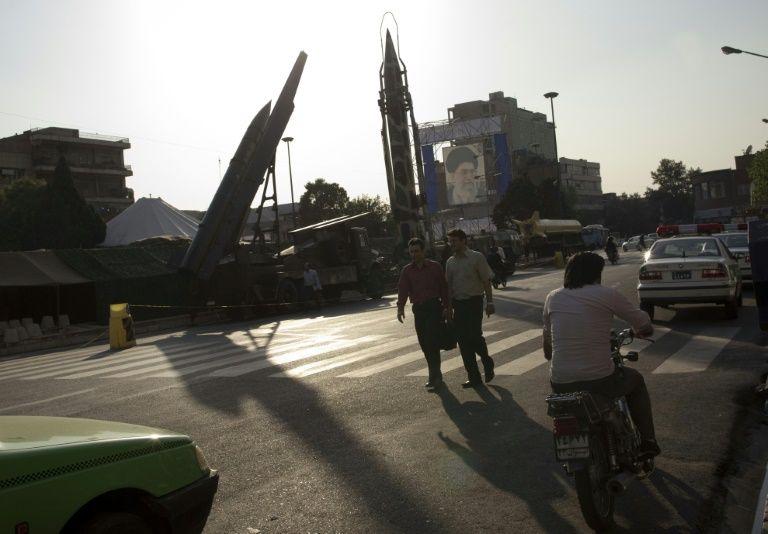 EN DIRECT - Daech revendique les attentats de Téhéran : au moins trois morts