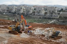 Israel announces plan to approve 3,900 new West Bank settlement homes