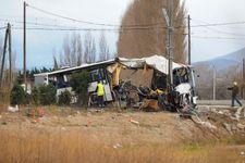 Collision de Millas : 4 enfants tués et 14 autres blessés