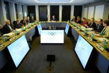 JO-2018: la Russie suspendue mais ses sportifs autorisés à participer