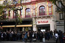 Paris: annulation des concerts de Médine au Bataclan, reportés au Zénith
