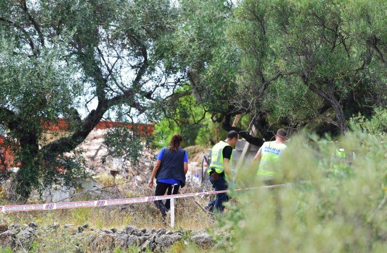 Les terroristes abattus préparaient une attaque au couteau — Attentat à Cambrils