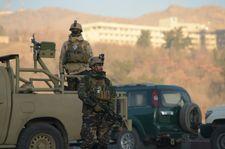 Les talibans revendiquent l'attaque dans un hôtel de luxe de Kaboul, 6 morts