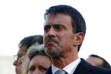 Manuel Valls annonce qu'il va démissionner de son poste de député en France