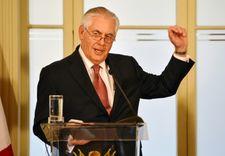 Tillerson considers Israel visit amid Iran tensions: report