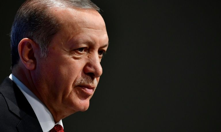 Israel and Turkey go in for second round of verbal barbs over the Temple Mount
