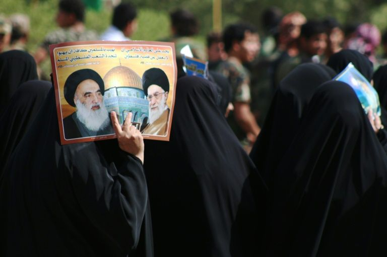L'Iran rejette les critiques américaines sur la liberté religieuse