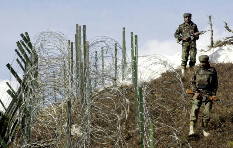 Several rebel groups have for decades been fighting an estimated 500,000 Indian soldiers deployed in Kashmir demanding either independence for the region or its merger with Pakistan