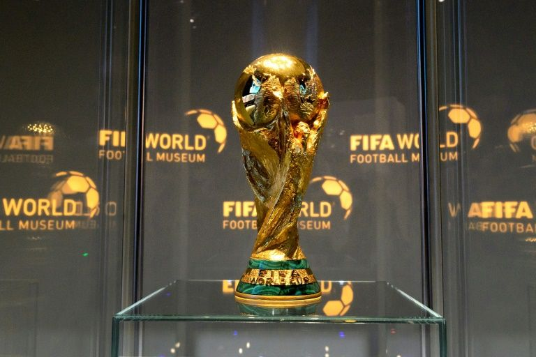 FIFA to expand football World Cup from 32 teams to 48 for 2026: official