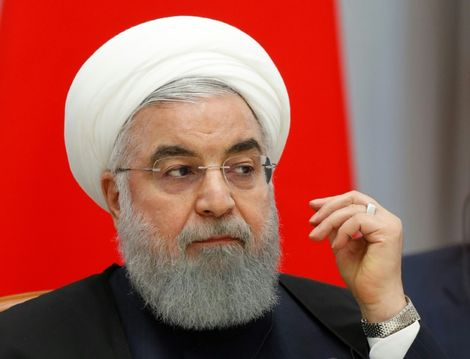 "Iranian President Hassan Rouhani has hailed his country's ""special"" ties with Iraq as he began a three-day visit to Baghdad on March 11, 2019 overshadowed by US pressure on Iraq to limit ties with its neighbour"