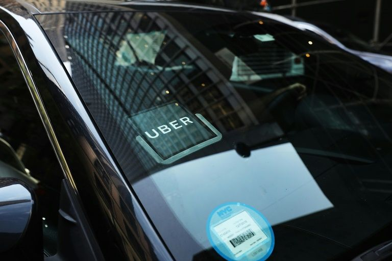 Ride-sharing service Uber banned in Israel