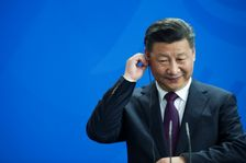 China's President Xi Jinping has to balance calls from the US to rein in North Korea with his own country's need not to push its erratic neighbour too far for fear of sparking a regime collapse