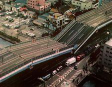 مصرع 3 اشخاص واصابة نحو 200 آخرين جراء زلزال ضرب اليابان