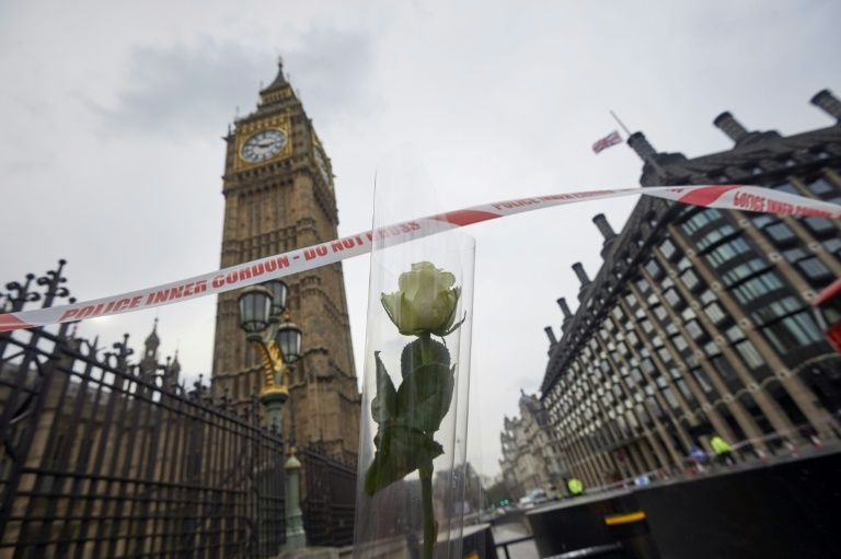 London attack: police make two more 'significant arrests'