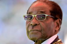 Faced with impeachment, Mugabe agrees to terms of resignation: report