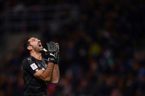 Foot/Mondial-2018: la Suède se qualifie en éliminant l'Italie