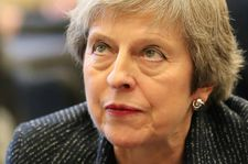 Embattled UK PM Theresa May postpones Brexit vote