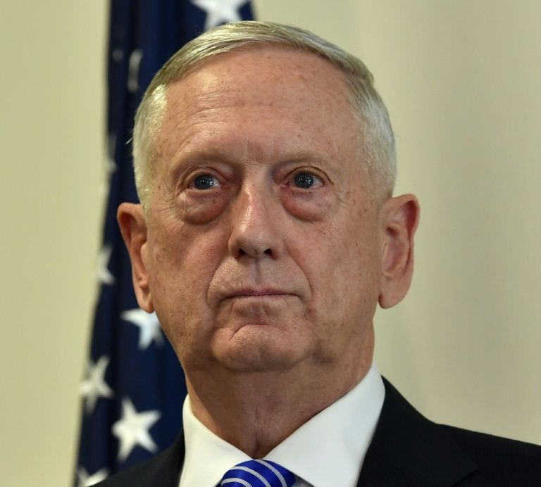 """Une guerre avec la Corée du Nord serait """"catastrophique"""" (Mattis)"""