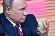"""Les accusations d'ingérence russe aux USA """"inventées"""" pour """"délégitimer"""" Trump"""