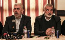 Hamas to confront US peace plan, increase ties with Iran and Hezbollah