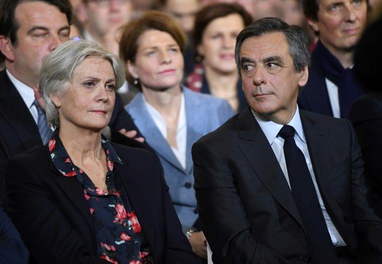 Penelopegate: François Fillon mis en examen pour détournement de fonds publics