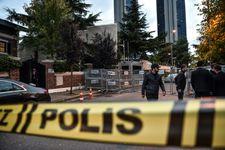 Pompeo in Turkey as Saudi faces new claims over Khashoggi