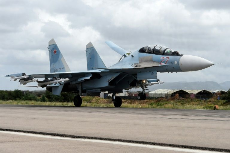 Russia assures no more US strikes on Syrian army