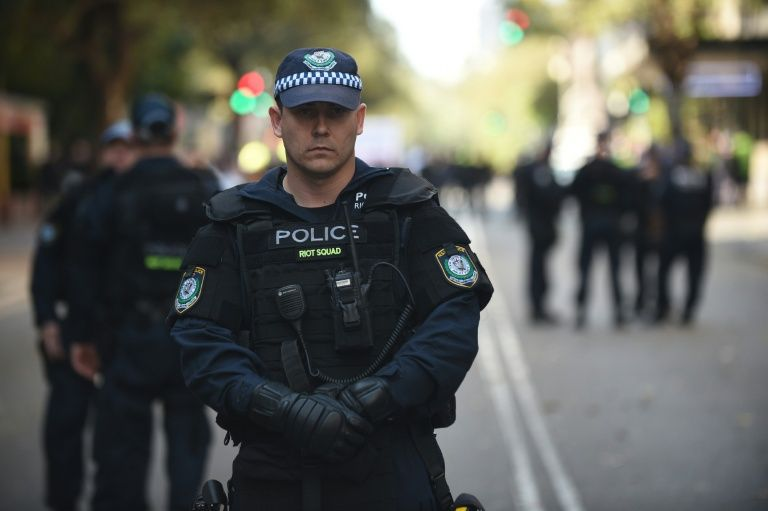 Police name gunman in Melbourne hostage-taking