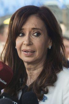 Argentine judge orders arrest of ex-president Cristina Kirchner for treason