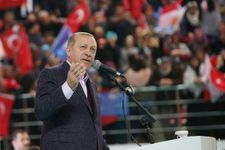 Erdogan says US 'partner to bloodshed' over Jerusalem
