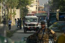 Au moins 50 morts dans un attentat lors d'un rassemblement religieux à Kaboul
