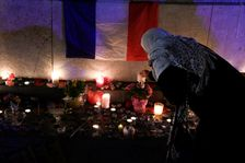 French President Francois Hollande said he wanted to prolong the emergency measures in place since the November 2015 Paris attacks, which had been due to expire in January