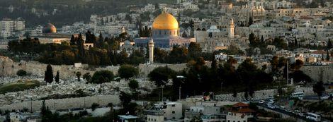 L'Australie reconnaît Jérusalem-Ouest comme capitale d'Israël (Premier ministre)